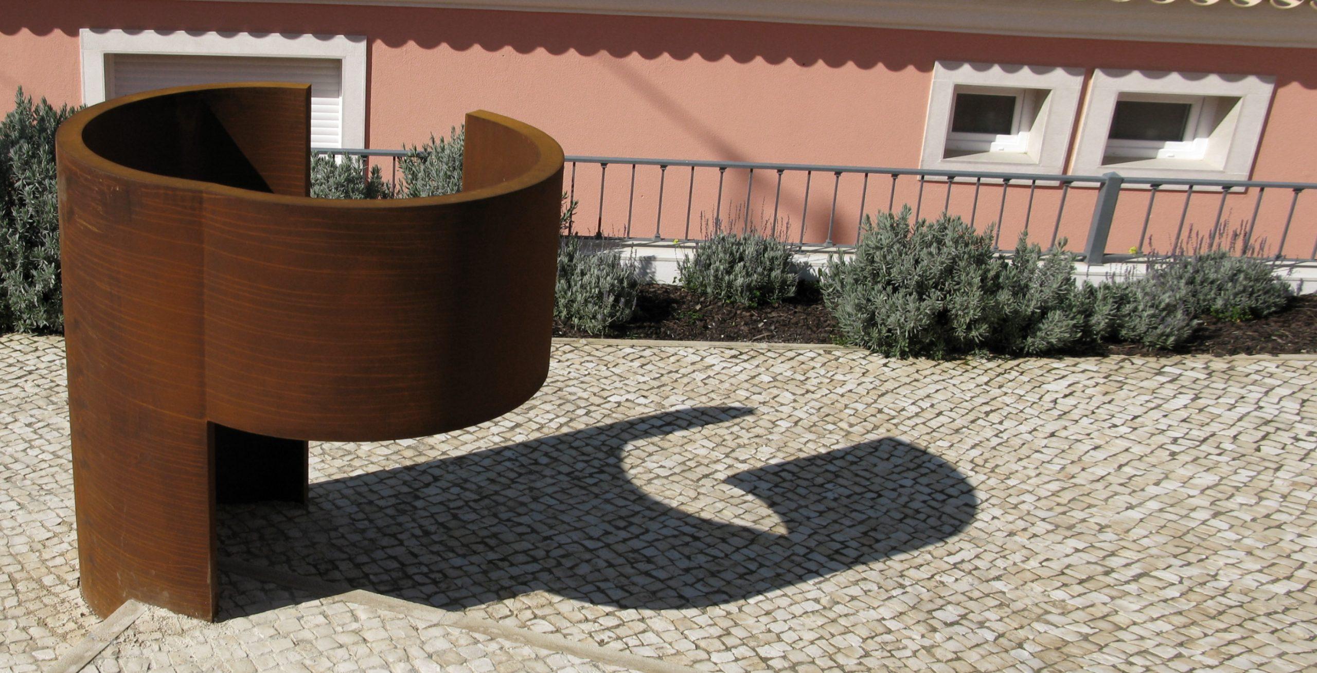 CALANDRA DO TEMPO
