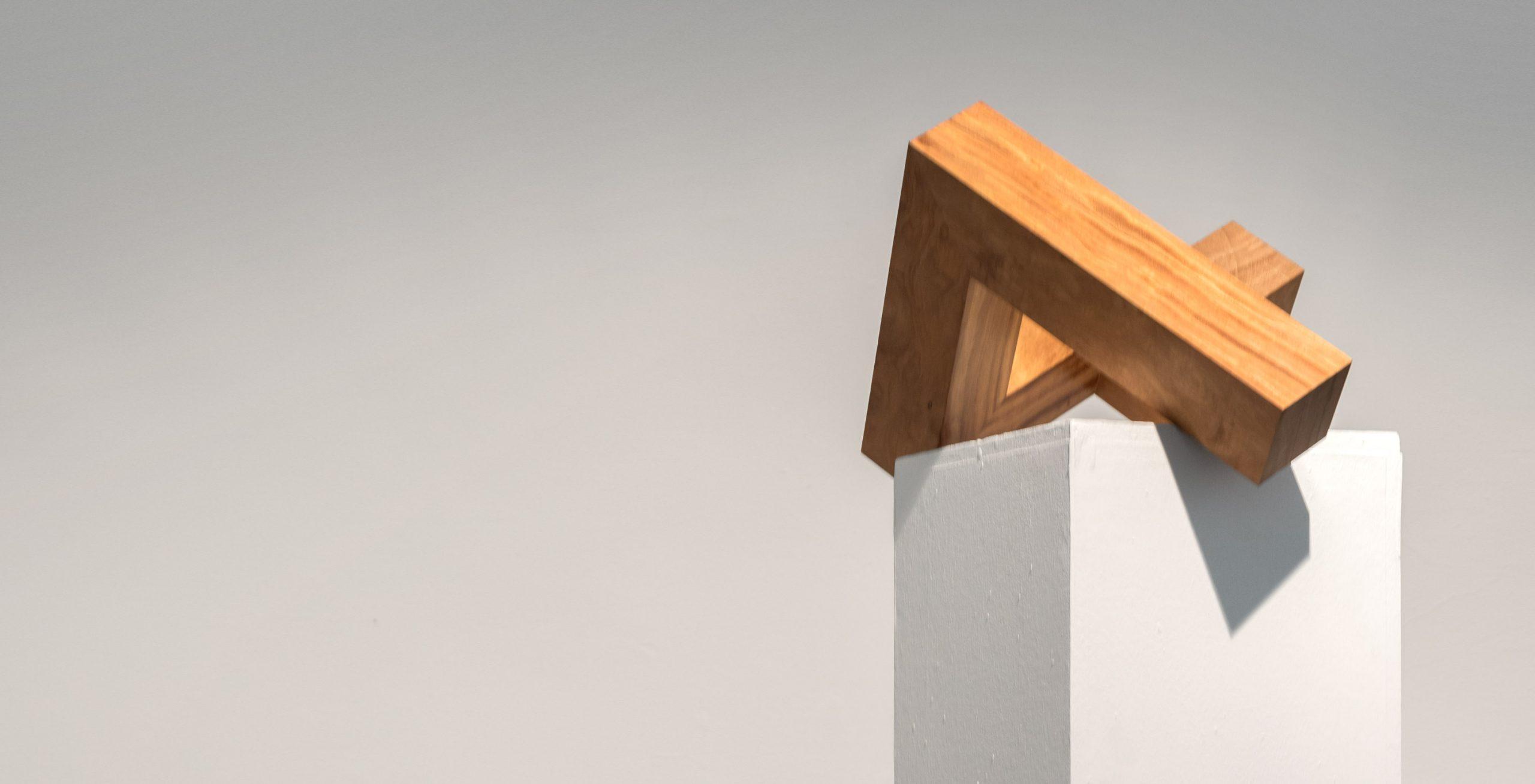 DISTANCE(s)   Solo Sculpture Exhibition   Lisbon 2016